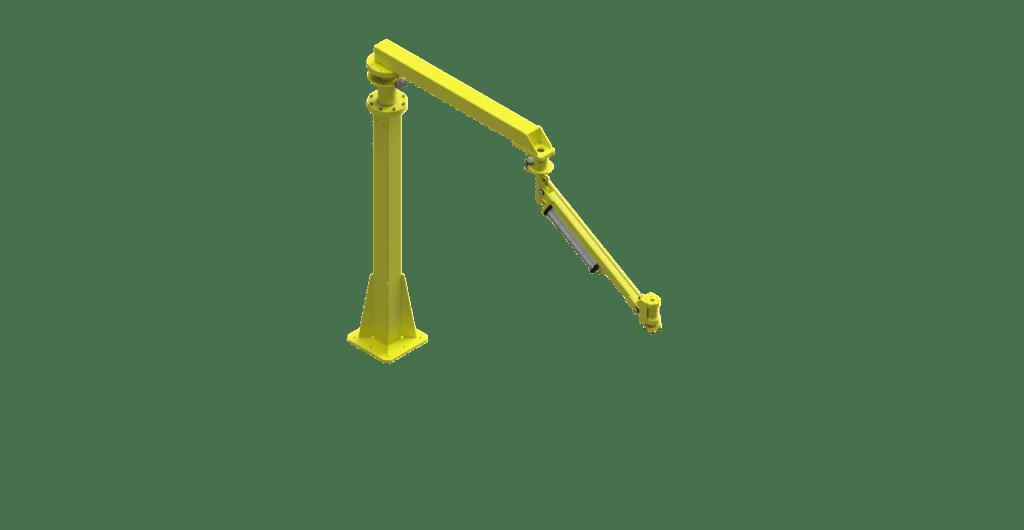 GCI M150S