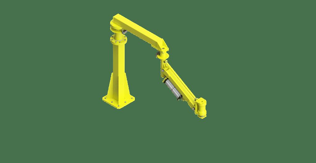 GCI M250S