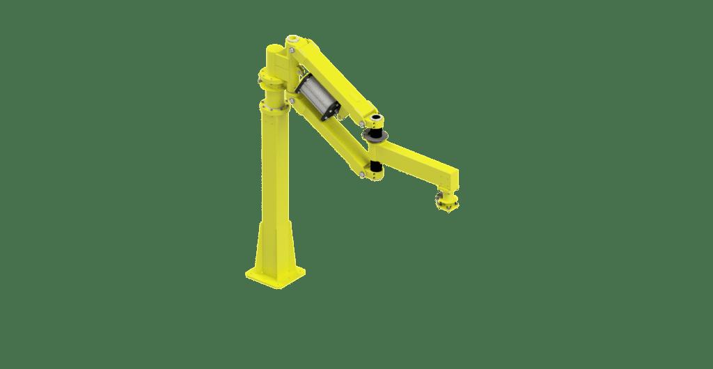 GCI M500S